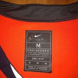 Nike Tops - 2pc Nike Playmaker Virginia Cavs Woman's Baske